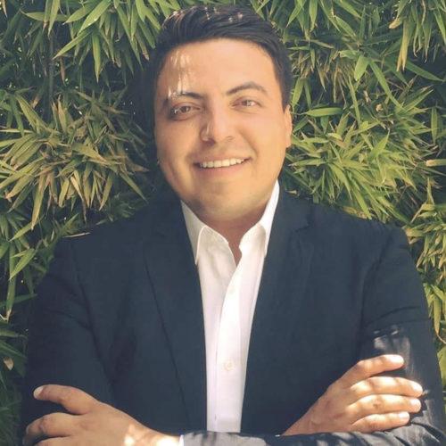 Saúl Carreto